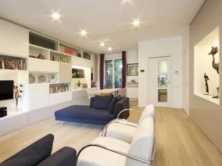Modern dining room by JFD - Juri Favilli Design Modern