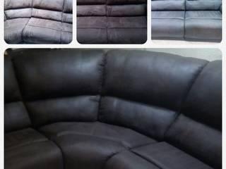ADLIMA CORPORACION SA. DE CV Living roomSofas & armchairs