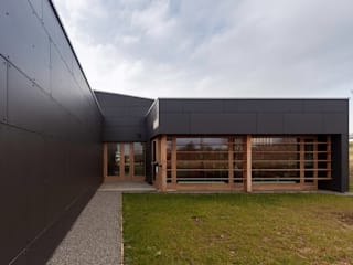 Atelier Presle オフィスビル