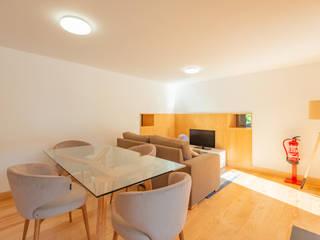 Projeto Alojamento Local por Innen Home Design