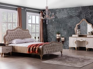 اثاث مصر BedroomBeds & headboards