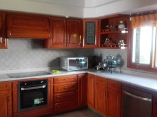 Muebles CM KitchenBench tops Kuarsa Beige
