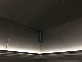Большая шубная комната на 35 шуб Beauty&Cold ГардеробнаяХранение