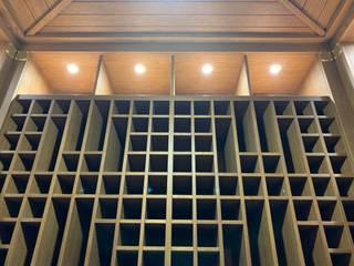 Винный погреб на 600 бутылок Beauty&Cold Винный погреб