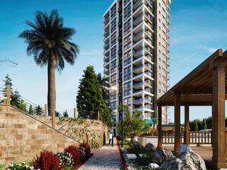 Seyir Park Çalık Konsept Mimarlık Modern