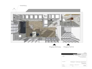 Mikroapartment habes-architektur