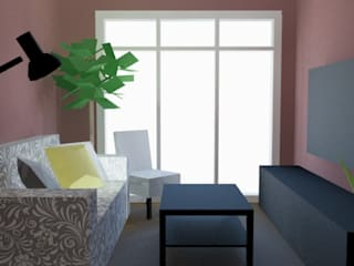 IKEA 根據 室 內 設 計 古典風