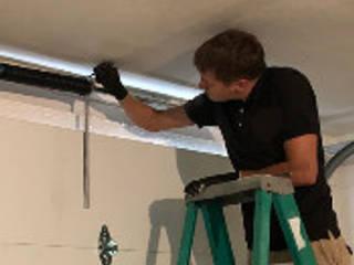 van 4 Corners Garage Door Repair