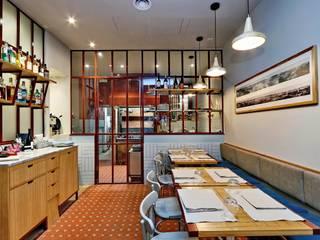 BIBI brace e cucina ristorante di Studio Gad Srl Eclettico