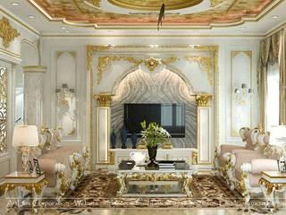 Thiết kế nội thất biệt thự Ninh Bình Thiết Kế Nội Thất - ARTBOX