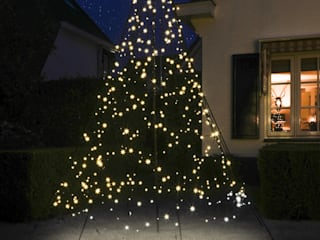 CHRISTMAS IS COMING! ;-) od SOLAR Lighting - Powered by Nature!