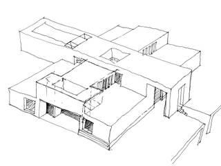 bởi Otto Medem Arquitecto vanguardista en Madrid Địa Trung Hải