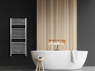 Baños modernos de Ridea by Al-Tech Moderno