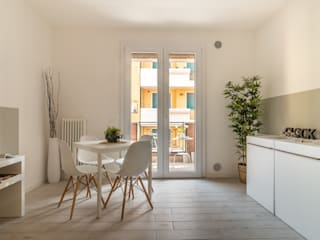 Home staging a Piove di Sacco (PD) di MICHELA AMADIO - Valorizza e Vendi Moderno