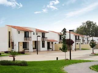 Aertenica MX منازل