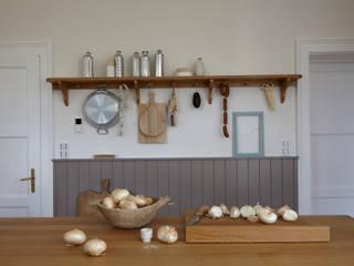 Küche im Shakerstil Landhaus Küchen von Woodworker GmbH &Co. KG Landhaus
