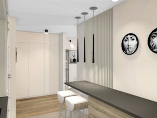 Kitchen by Projektwnet, Classic