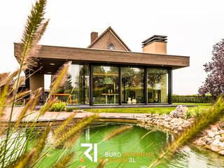 by Buro: Interieur Design 3L