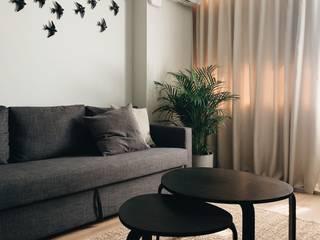 Alojamento Local: Salas de estar  por Cervus Concept & Retail,Moderno