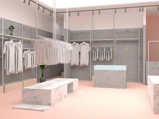 Maria Marcelino por Cervus Concept & Retail