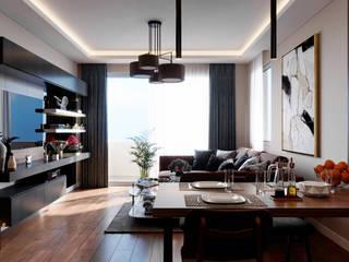Çalık Konsept Mimarlık SalonAccessoires & décorations