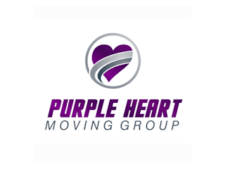 根據 Purple Heart Moving Group