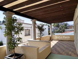 TexturiForm Patios & Decks