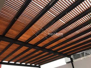 TexturiForm Modern Terrace