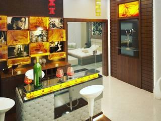 Hotel interior : modern  by Design Brix,Modern
