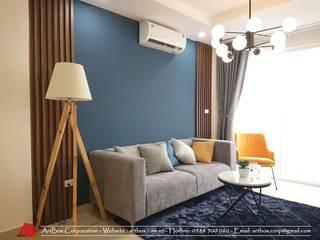 Thiết kế nội thất chung cư Mipec Kiến Hưng Thiết Kế Nội Thất - ARTBOX