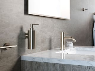 Bathroom by HORUS, Modern