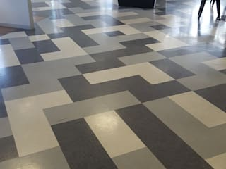 by Flooring Projects Сучасний