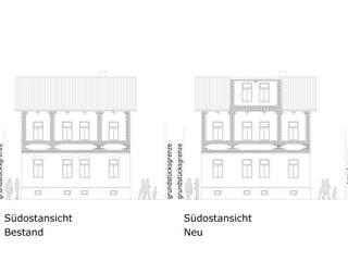 Von Allem etwas... von architekturbuero dunker