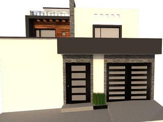 RHS ARQUITECTOS Single family home