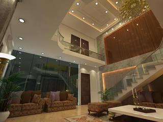 by Shrishti architects