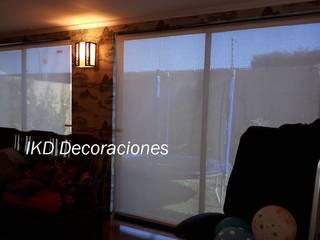 IKD Decoraciones HouseholdAccessories & decoration Bahan Sintetis White