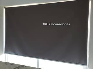 IKD Decoraciones HouseholdAccessories & decoration Bahan Sintetis Grey
