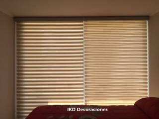 IKD Decoraciones HouseholdAccessories & decoration Bahan Sintetis Beige