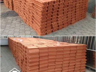 Dak Keraton Ceiling Brick - HP/WA: 08122833040 - Omah Genteng Oleh Omah Genteng Rustic