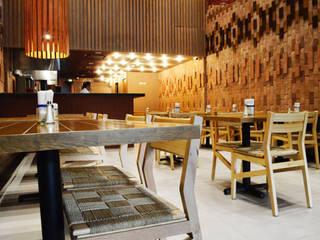 de Casa Verde Monterrey Moderno