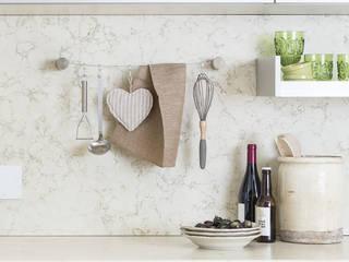 Dot Collection: il sistema modulare per accessoriare il bagno e la casa EVER Life Design CucinaAccessori & Tessili