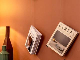 Dot Collection: il sistema modulare per accessoriare il bagno e la casa EVER Life Design SoggiornoAccessori & Decorazioni