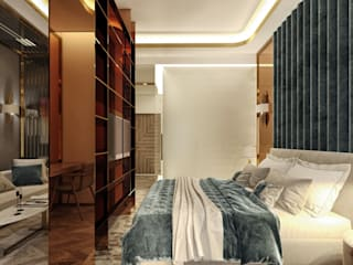 WALL INTERIOR DESIGN Hotels