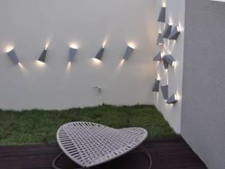 Projecto IMO: Terraços  por Tangram Studio,Moderno