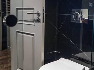 Projecto Moradia OD Casas de banho modernas por Tangram Studio Moderno