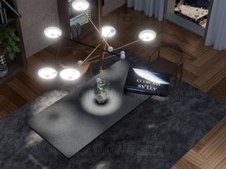 Alessandro Chessa Modern dining room