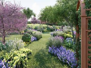 Viñedos del Marqués de Sustenta Servicios Integrales de Jardinería