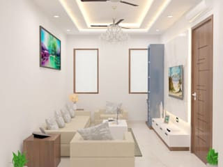 Residence : modern  by JB DESIGN,Modern