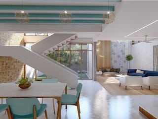by MAP Architects