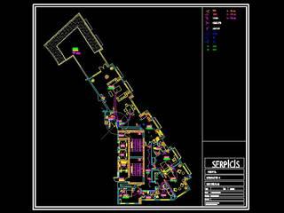 SERPİCİ's Mimarlık ve İç Mimarlık Architecture and INTERIOR DESIGN